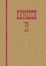 1939 Edition, North Plainfield High School - Canuck Yearbook (North Plainfield, NJ)