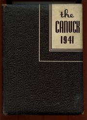 1941 Edition, North Plainfield High School - Canuck Yearbook (North Plainfield, NJ)