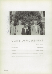 Page 12, 1943 Edition, North Plainfield High School - Canuck Yearbook (North Plainfield, NJ) online yearbook collection