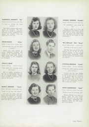 Page 17, 1943 Edition, North Plainfield High School - Canuck Yearbook (North Plainfield, NJ) online yearbook collection