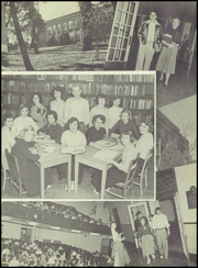 Page 11, 1952 Edition, North Plainfield High School - Canuck Yearbook (North Plainfield, NJ) online yearbook collection