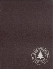 1966 Edition, North Plainfield High School - Canuck Yearbook (North Plainfield, NJ)