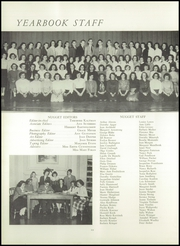 Page 14, 1949 Edition, Ramsey High School - Nugget Yearbook (Ramsey, NJ) online yearbook collection