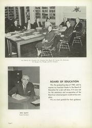 Page 8, 1958 Edition, Ramsey High School - Nugget Yearbook (Ramsey, NJ) online yearbook collection