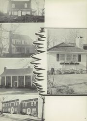 Page 10, 1953 Edition, Millburn High School - Millwheel Yearbook (Millburn, NJ) online yearbook collection
