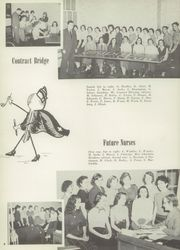 Page 12, 1953 Edition, Millburn High School - Millwheel Yearbook (Millburn, NJ) online yearbook collection