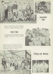 Page 13, 1953 Edition, Millburn High School - Millwheel Yearbook (Millburn, NJ) online yearbook collection