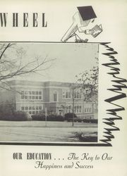 Page 7, 1953 Edition, Millburn High School - Millwheel Yearbook (Millburn, NJ) online yearbook collection