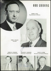 Page 12, 1953 Edition, Asbury Park High School - Driftwood Yearbook (Asbury Park, NJ) online yearbook collection