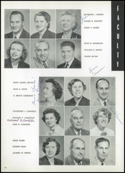Page 14, 1953 Edition, Asbury Park High School - Driftwood Yearbook (Asbury Park, NJ) online yearbook collection