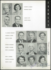 Page 16, 1953 Edition, Asbury Park High School - Driftwood Yearbook (Asbury Park, NJ) online yearbook collection