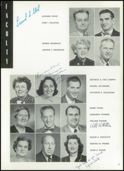 Page 17, 1953 Edition, Asbury Park High School - Driftwood Yearbook (Asbury Park, NJ) online yearbook collection