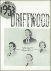 Page 7, 1953 Edition, Asbury Park High School - Driftwood Yearbook (Asbury Park, NJ) online yearbook collection