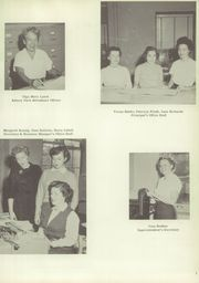 Page 11, 1957 Edition, Asbury Park High School - Driftwood Yearbook (Asbury Park, NJ) online yearbook collection