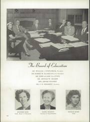 Page 14, 1952 Edition, Dwight Morrow High School - Engle Log Yearbook (Englewood, NJ) online yearbook collection