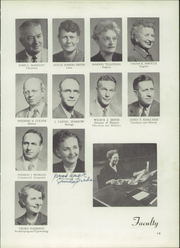 Page 17, 1952 Edition, Dwight Morrow High School - Engle Log Yearbook (Englewood, NJ) online yearbook collection