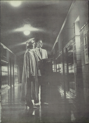 Page 9, 1952 Edition, Dwight Morrow High School - Engle Log Yearbook (Englewood, NJ) online yearbook collection