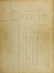 Page 1, 1957 Edition, Dwight Morrow High School - Engle Log Yearbook (Englewood, NJ) online yearbook collection