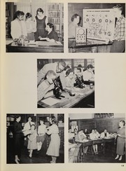 Page 17, 1957 Edition, Dwight Morrow High School - Engle Log Yearbook (Englewood, NJ) online yearbook collection