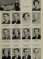 Page 15, 1959 Edition, Watchung Hills Regional High School - Lenape Yearbook (Warren, NJ) online yearbook collection