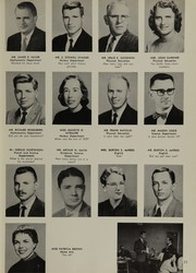 Page 17, 1959 Edition, Watchung Hills Regional High School - Lenape Yearbook (Warren, NJ) online yearbook collection
