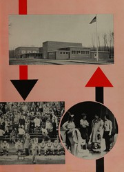 Page 7, 1959 Edition, Watchung Hills Regional High School - Lenape Yearbook (Warren, NJ) online yearbook collection