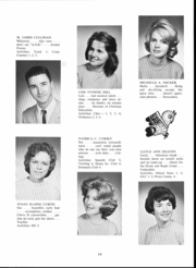 Page 16, 1963 Edition, Watchung Hills Regional High School - Lenape Yearbook (Warren, NJ) online yearbook collection