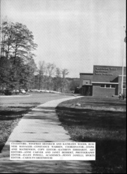 Page 4, 1963 Edition, Watchung Hills Regional High School - Lenape Yearbook (Warren, NJ) online yearbook collection