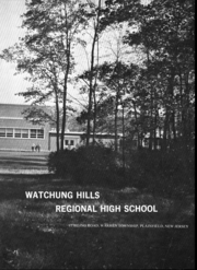 Page 5, 1963 Edition, Watchung Hills Regional High School - Lenape Yearbook (Warren, NJ) online yearbook collection