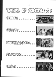 Page 7, 1963 Edition, Watchung Hills Regional High School - Lenape Yearbook (Warren, NJ) online yearbook collection