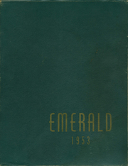 Page 1, 1953 Edition, Red Bank Catholic High School - Emerald Yearbook (Red Bank, NJ) online yearbook collection