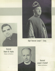 Page 13, 1953 Edition, Red Bank Catholic High School - Emerald Yearbook (Red Bank, NJ) online yearbook collection