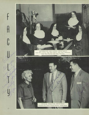 Page 16, 1953 Edition, Red Bank Catholic High School - Emerald Yearbook (Red Bank, NJ) online yearbook collection