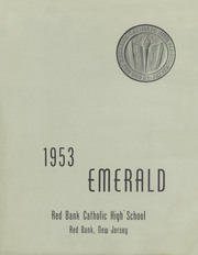 Page 7, 1953 Edition, Red Bank Catholic High School - Emerald Yearbook (Red Bank, NJ) online yearbook collection
