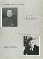 Page 15, 1962 Edition, Red Bank Catholic High School - Emerald Yearbook (Red Bank, NJ) online yearbook collection