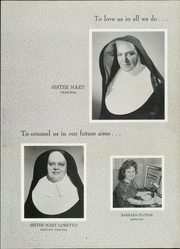 Page 17, 1962 Edition, Red Bank Catholic High School - Emerald Yearbook (Red Bank, NJ) online yearbook collection