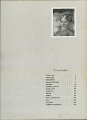 Page 7, 1962 Edition, Red Bank Catholic High School - Emerald Yearbook (Red Bank, NJ) online yearbook collection