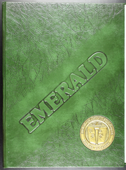 Page 1, 1986 Edition, Red Bank Catholic High School - Emerald Yearbook (Red Bank, NJ) online yearbook collection