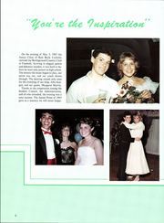 Page 12, 1986 Edition, Red Bank Catholic High School - Emerald Yearbook (Red Bank, NJ) online yearbook collection
