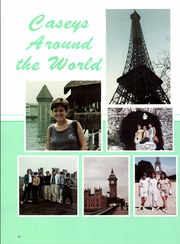 Page 14, 1986 Edition, Red Bank Catholic High School - Emerald Yearbook (Red Bank, NJ) online yearbook collection