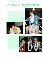 Page 16, 1986 Edition, Red Bank Catholic High School - Emerald Yearbook (Red Bank, NJ) online yearbook collection