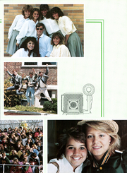 Page 11, 1987 Edition, Red Bank Catholic High School - Emerald Yearbook (Red Bank, NJ) online yearbook collection