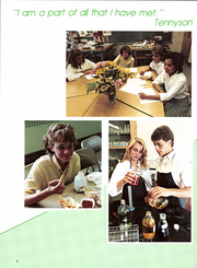 Page 12, 1987 Edition, Red Bank Catholic High School - Emerald Yearbook (Red Bank, NJ) online yearbook collection