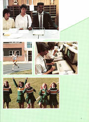 Page 13, 1987 Edition, Red Bank Catholic High School - Emerald Yearbook (Red Bank, NJ) online yearbook collection