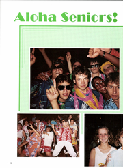 Page 16, 1987 Edition, Red Bank Catholic High School - Emerald Yearbook (Red Bank, NJ) online yearbook collection