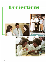 Page 8, 1987 Edition, Red Bank Catholic High School - Emerald Yearbook (Red Bank, NJ) online yearbook collection