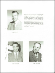 Page 13, 1956 Edition, Newton High School - Aurora Yearbook (Newton, NJ) online yearbook collection