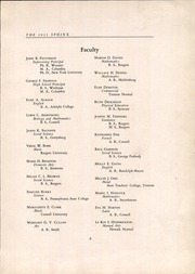 Page 13, 1931 Edition, Abraham Clark High School - Sphinx Yearbook (Roselle, NJ) online yearbook collection