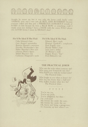 Page 93, 1930 Edition, Lyndhurst High School - Ursa Major Yearbook (Lyndhurst, NJ) online yearbook collection