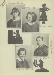 Page 13, 1937 Edition, Lyndhurst High School - Ursa Major Yearbook (Lyndhurst, NJ) online yearbook collection